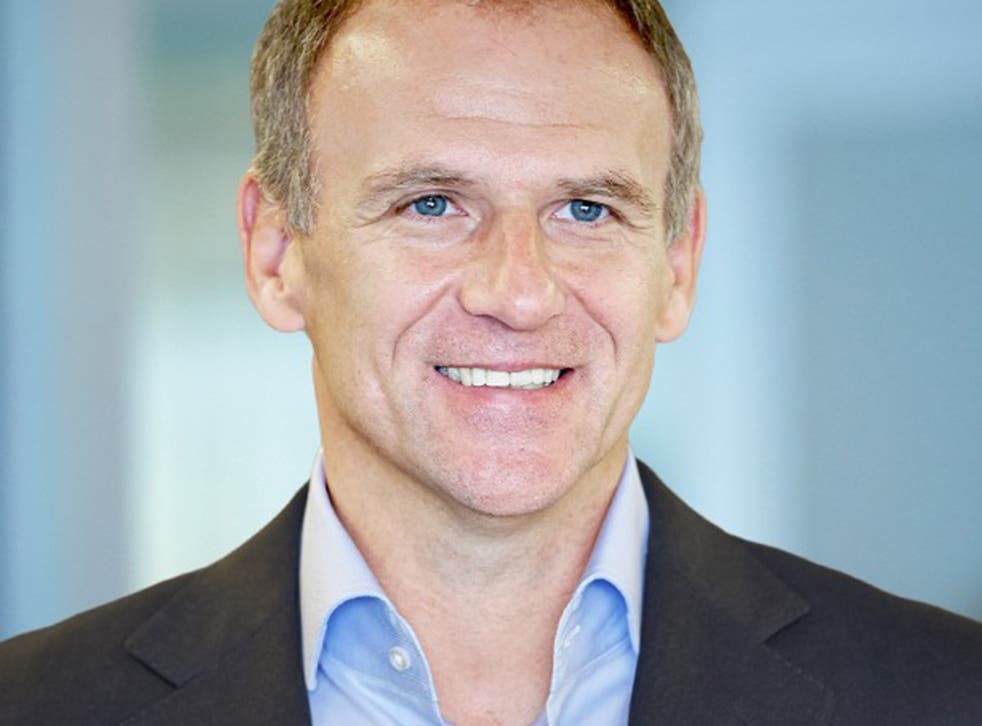Dave Lewis became CEO of Tesco last September