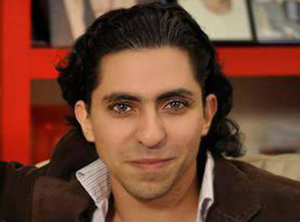 Raif Badawi was convicted of cybercrime and insulting Islam after co-founding the now banned website Free Saudi Liberals