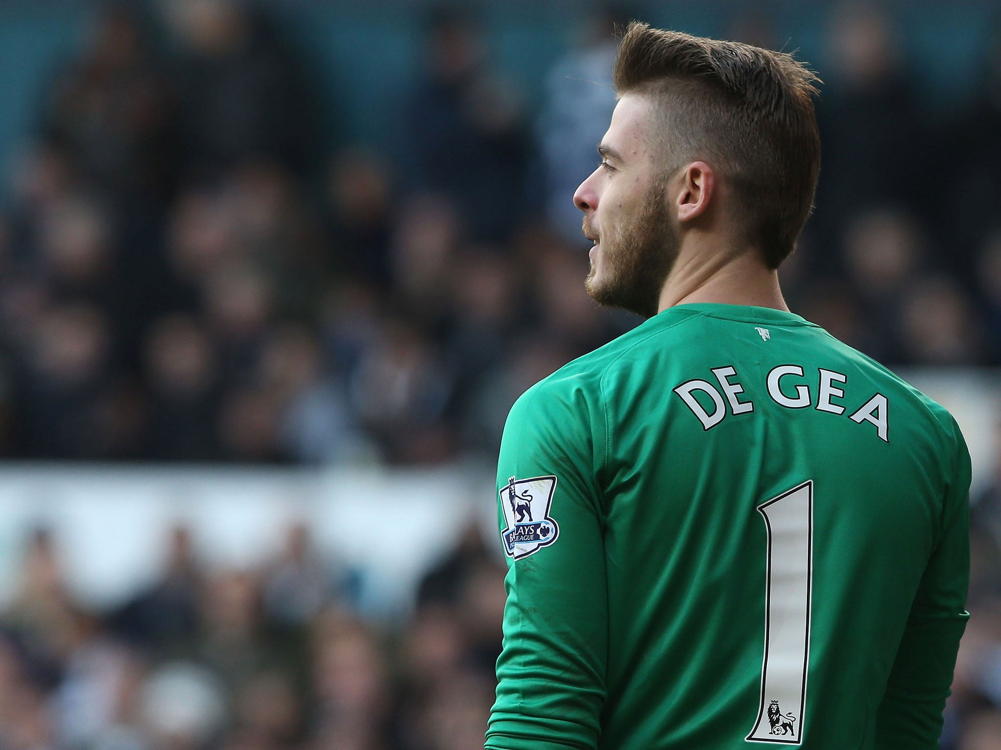 Manchester United Transfer News And Rumours: David De Gea