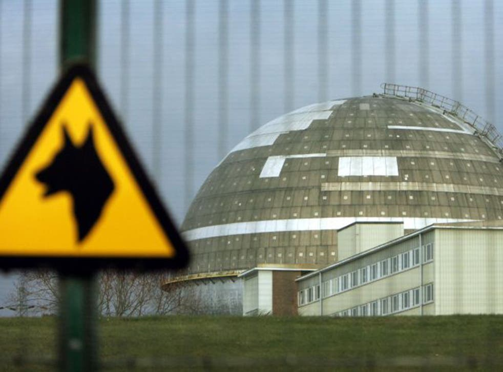 US-based Westinghouse is a major stakeholder in a new nuclear plant set to be built near the current power station at Sellafield