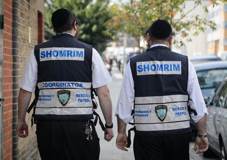 Jewish dating north london