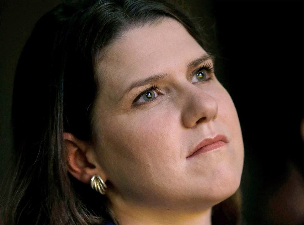 Jo Swinson has not confirmed she will stand for the Lib Dem leadership
