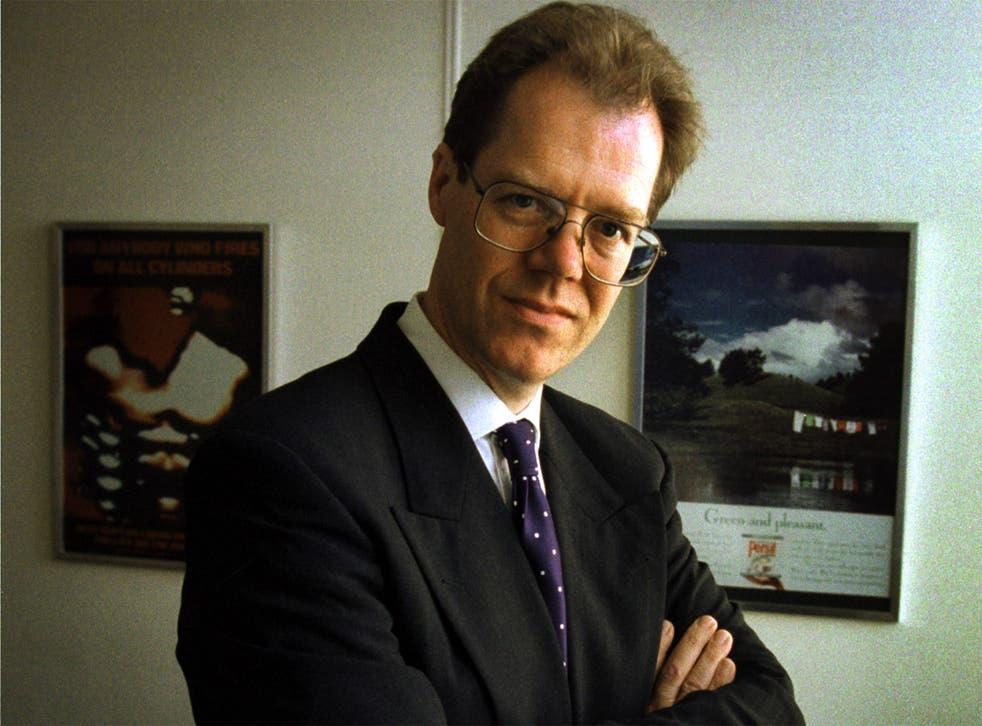 Christopher Graham, information commissioner: 'We must avoid knee-jerk reactions'