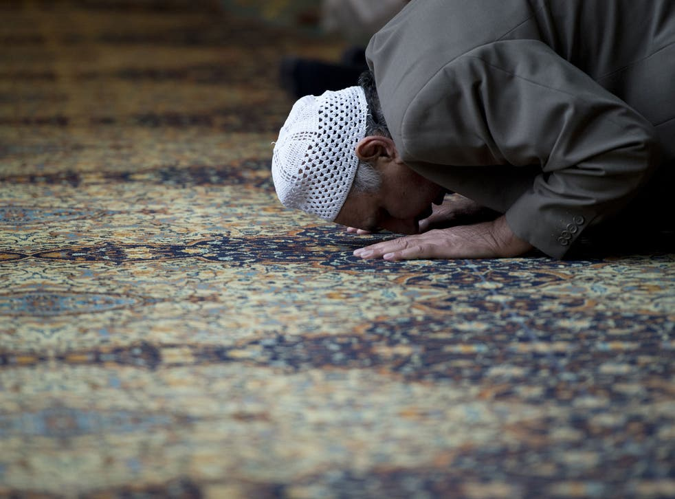 Muslims have taken to Twitter to explain what they believe the Prophet Mohamed taught