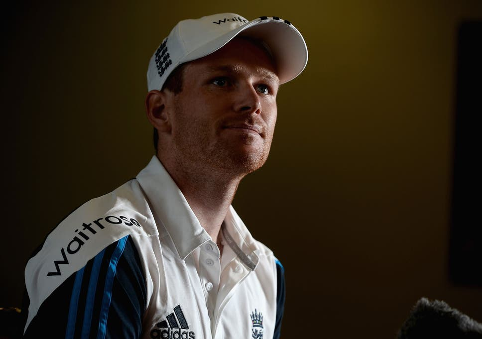 Eoin Morgan blackmail: Cricketer's ex-girlfriend Brooke Tsakirakis