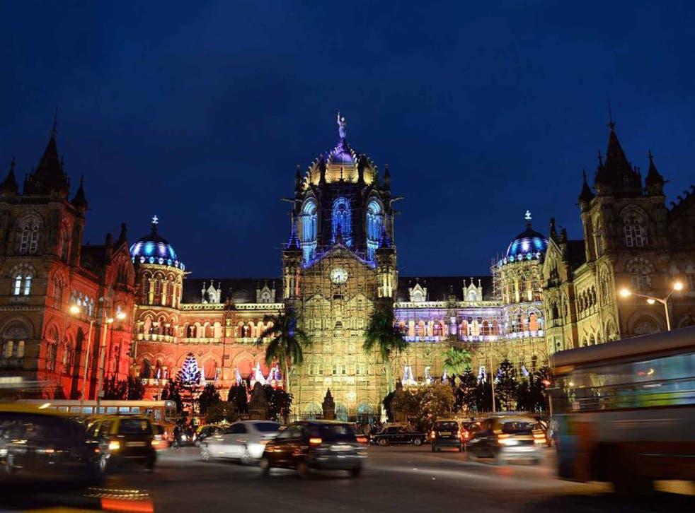 Regal railway: Chhatrapati Shivaji Terminus