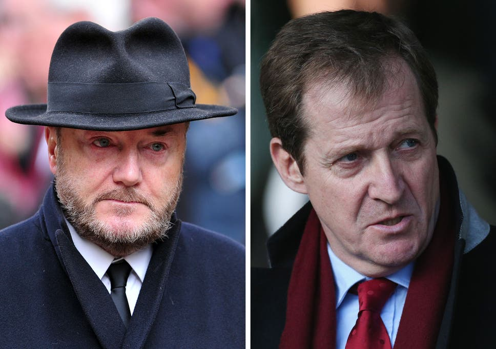 Alastair campbell wife sexual dysfunction