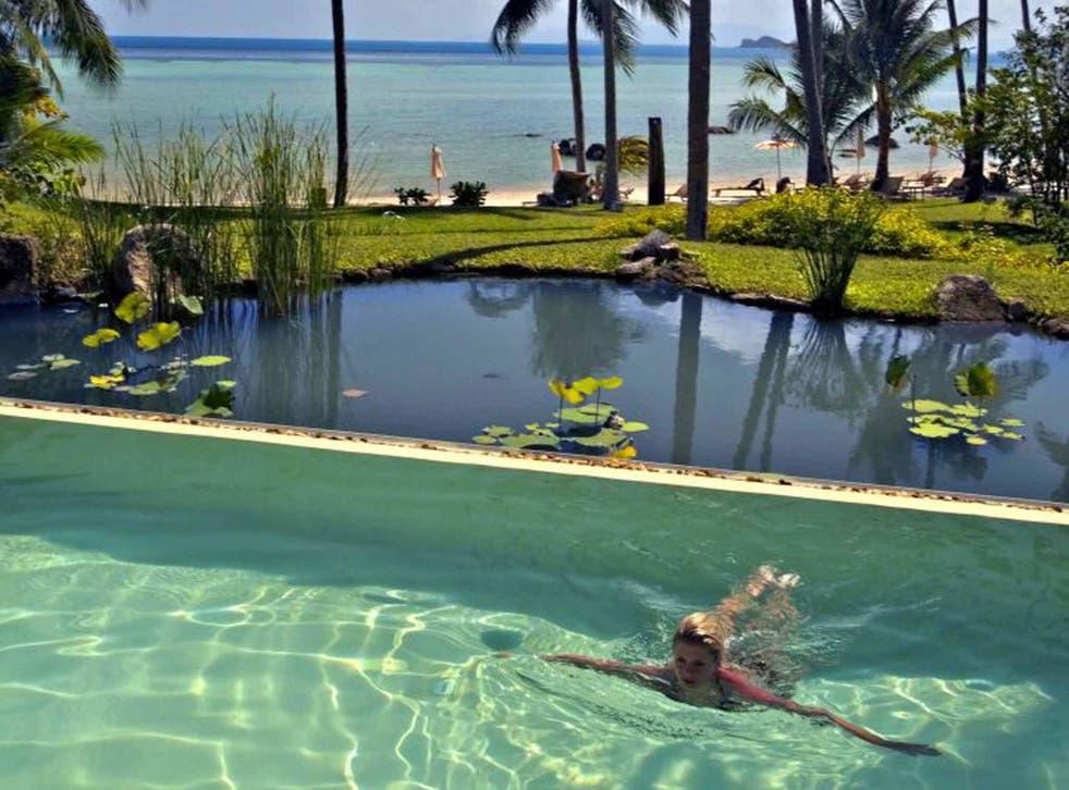 Different strokes: Kamalaya resort on Koh Samui