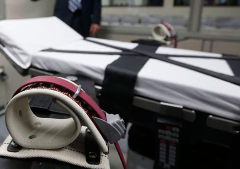 Charles Warner execution: Oklahoma inmate's last words are
