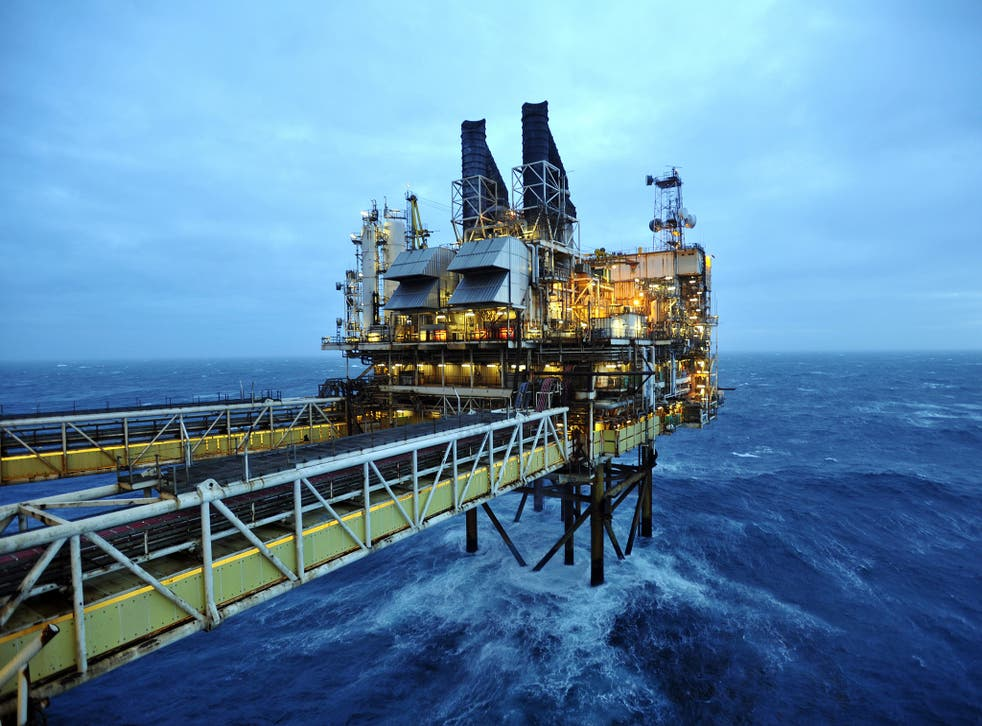 Falling global oil prices are putting tens-of-thousands of jobs at risk