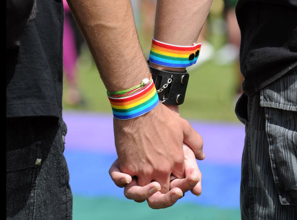 The passing of the bill has been called a 'milestone' for gay couples in Australia