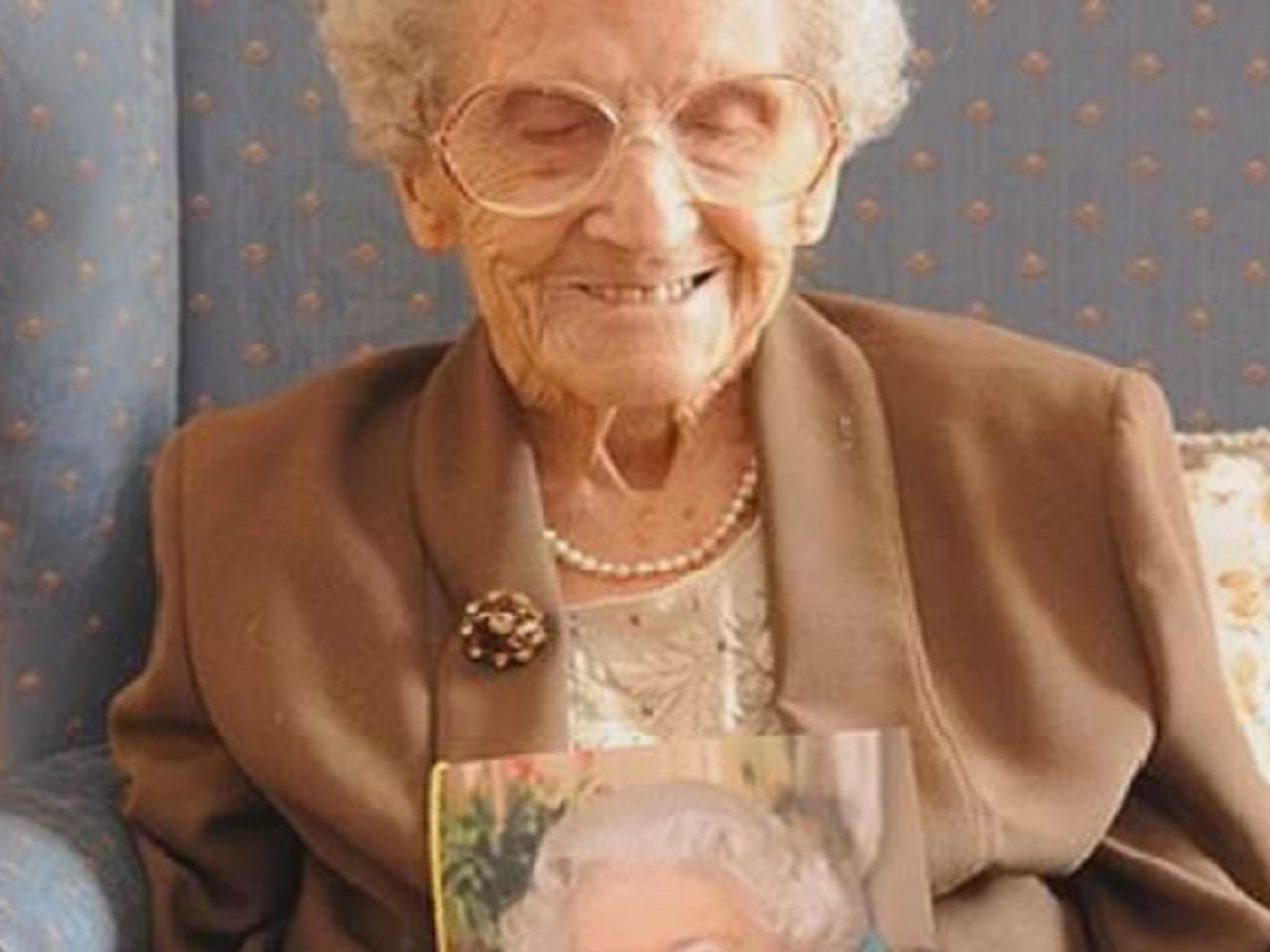 Ethel Lang: Britain's oldest person – the last Victorian ...