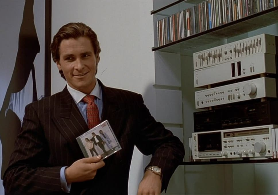 Read Patrick Batemans Lost Emails From American Psycho Film The