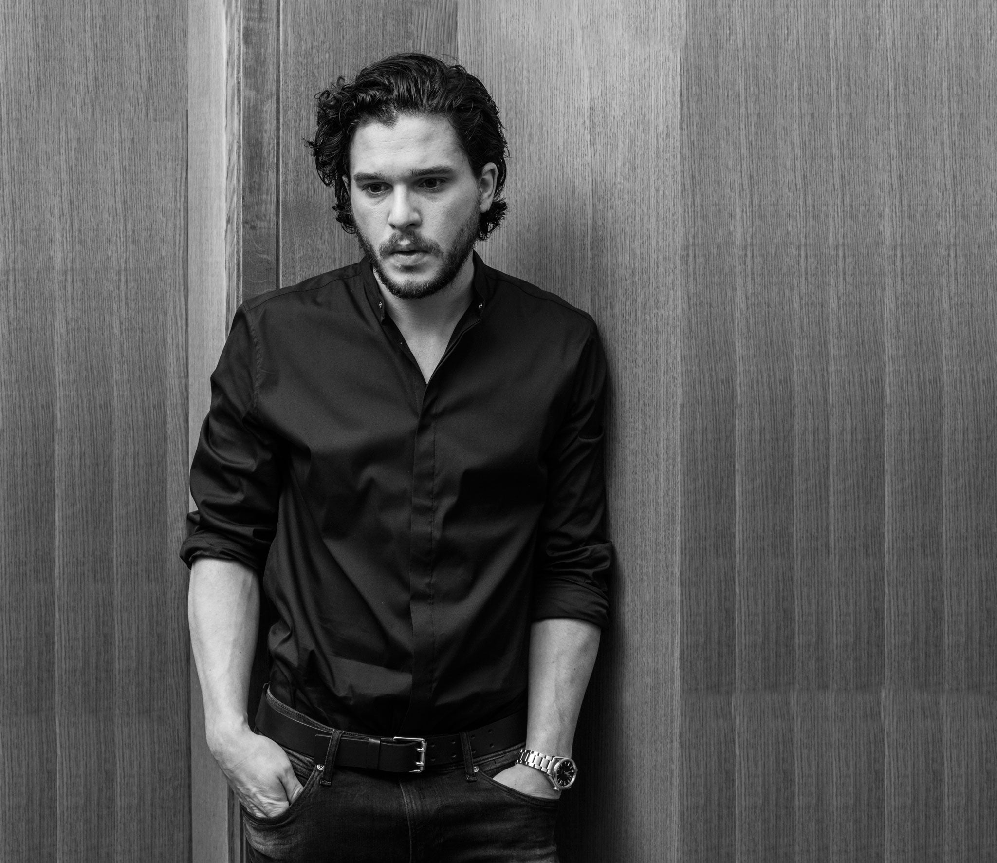 Kit Harington: Kit Harington Interview: This Game Of Thrones Heartthrob