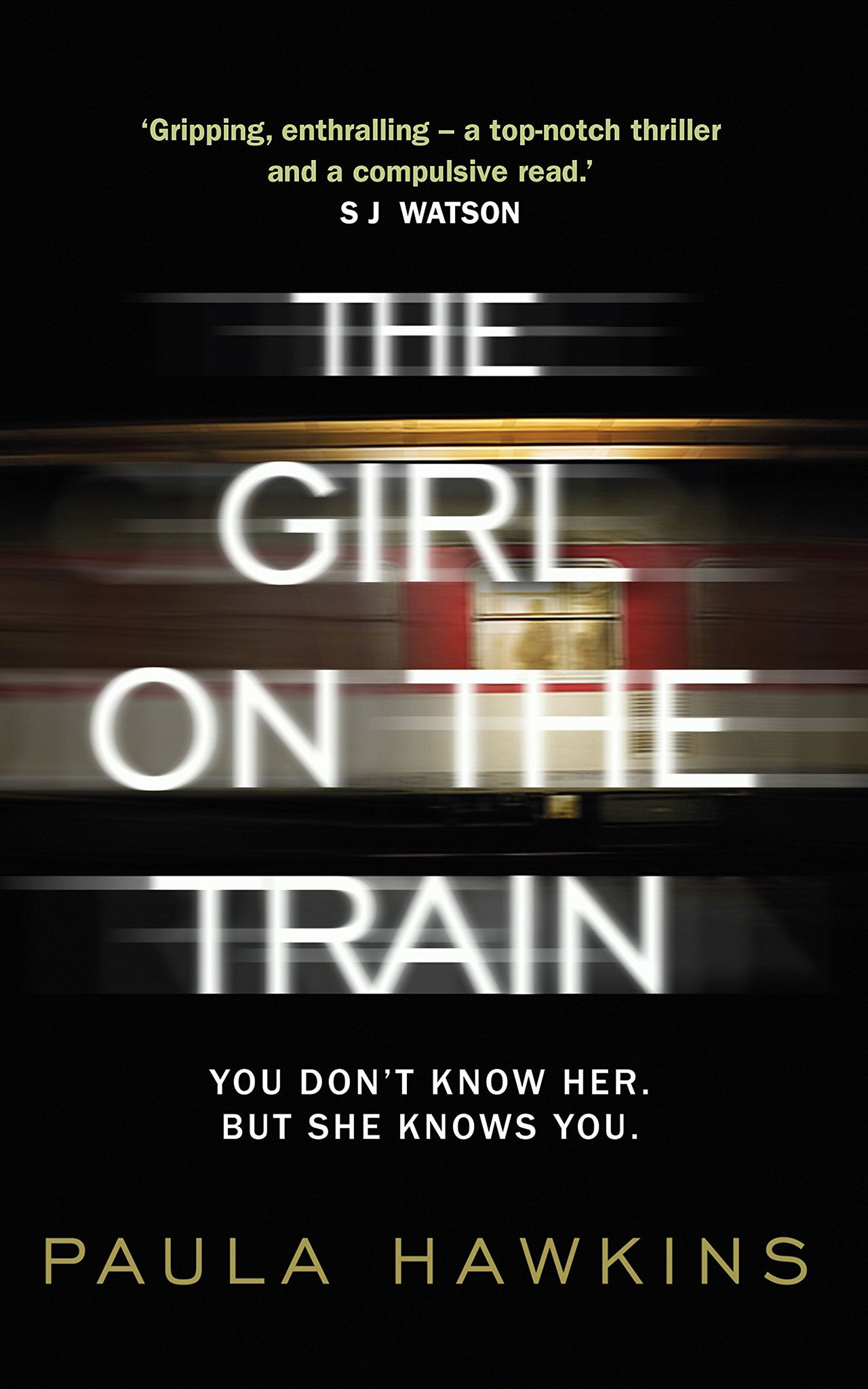 Image result for the girl on the train