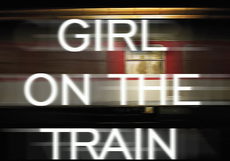 The Girl On The Train Book