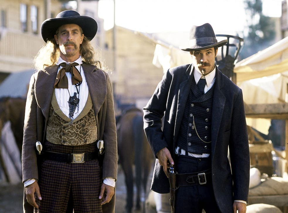 'Deadwood' won eight Emmys, but HBO canned it after three seasons