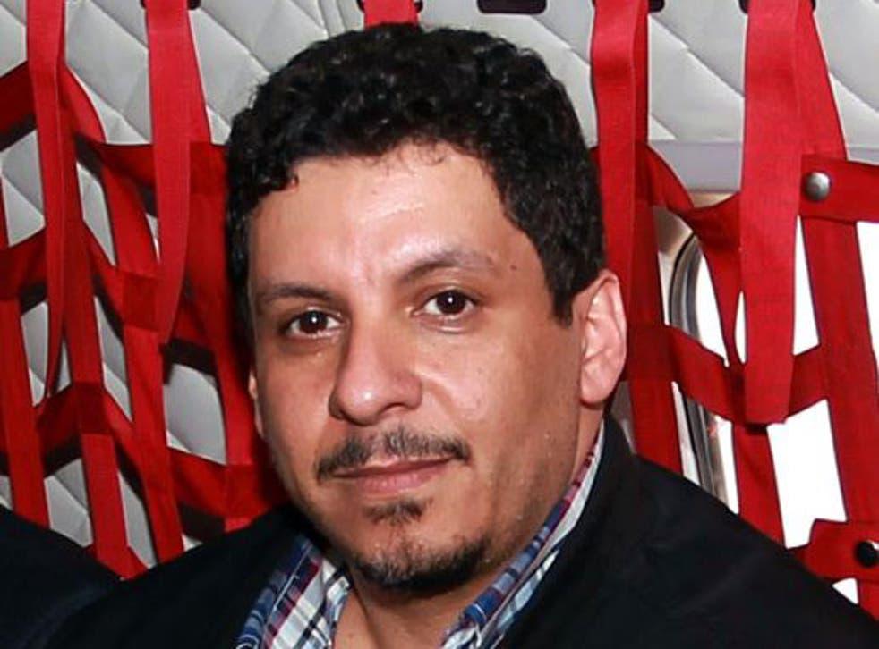 Ahmed Awad bin Mubarak was kidnapped by suspected Shia rebels in Yemen on 17 January 2015