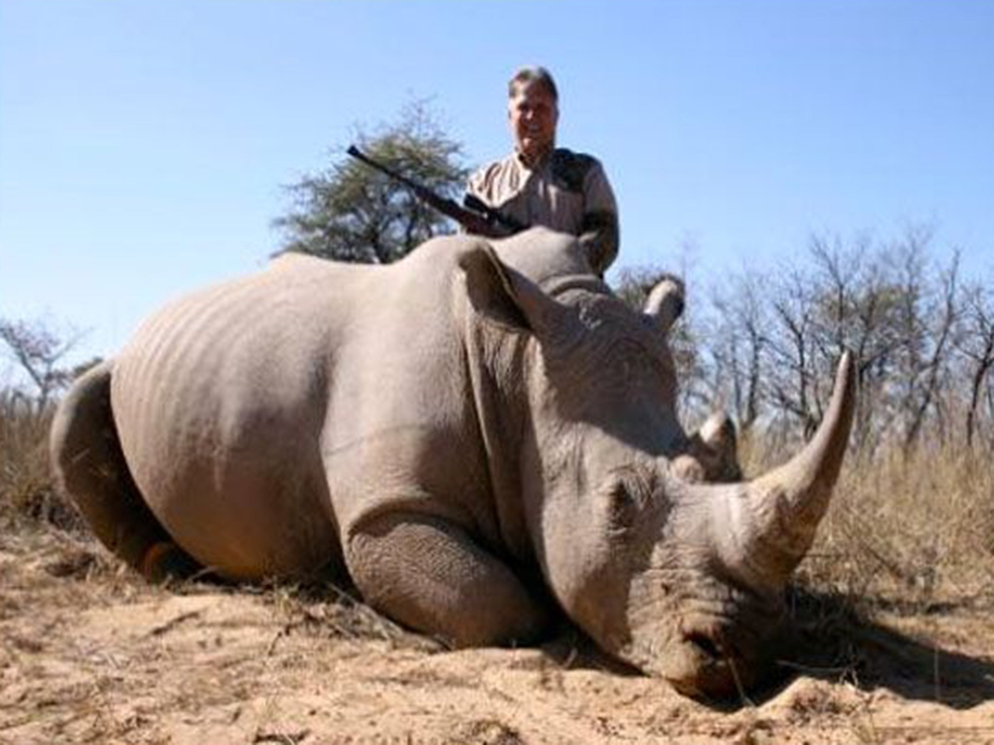 Dallas Safari Club Hosts 2021 Convention Selling Cruel Trophy Hunting Trips Virtually