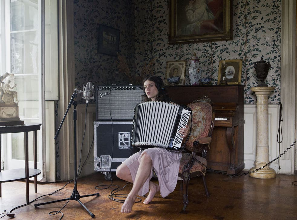 'The Visitors' (2012) by Ragnar Kjartansson