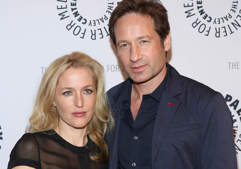 The X Files set for 'limited run' of comeback episodes with