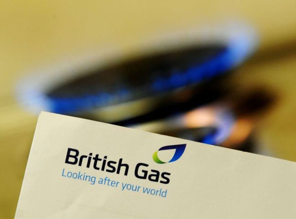 British Gas's move follows a string of similar announcements earlier this year from EDF Energy, SSE, E.On, nPower and Scottish Power