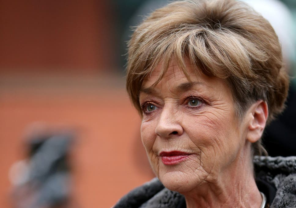 Deirdre Barlow Killed Off In Coronation Street Anne Kirkbrides