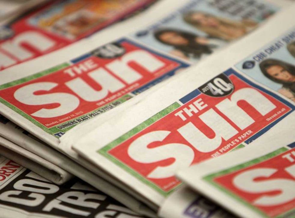 Has The Sun finally scrapped its controversial Page Three?