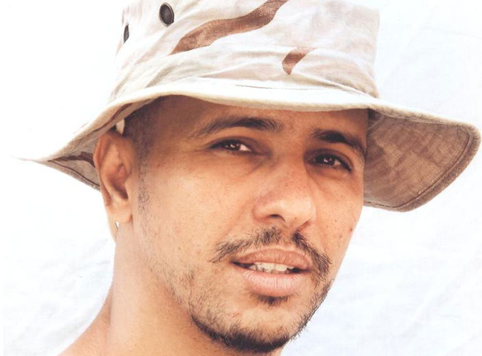 Mohammedou Ould Slahi has been held in Guantanamo without charge for 12 years