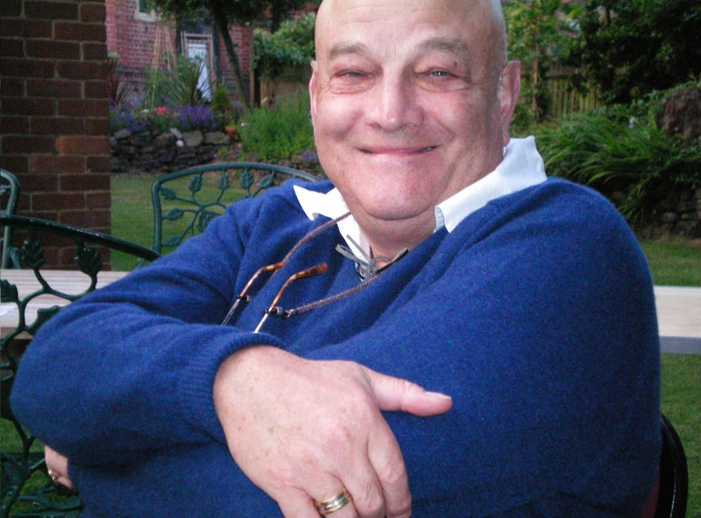 Cambell: 'a colourful, livewire colleague'