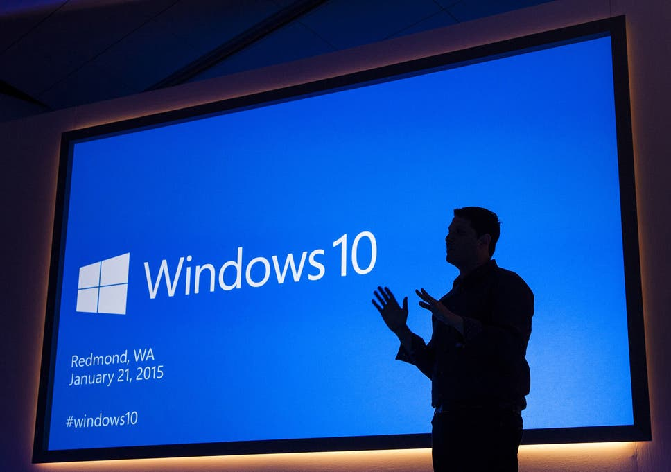Windows 10 Free Why Is Microsoft Giving Away Its New Operating