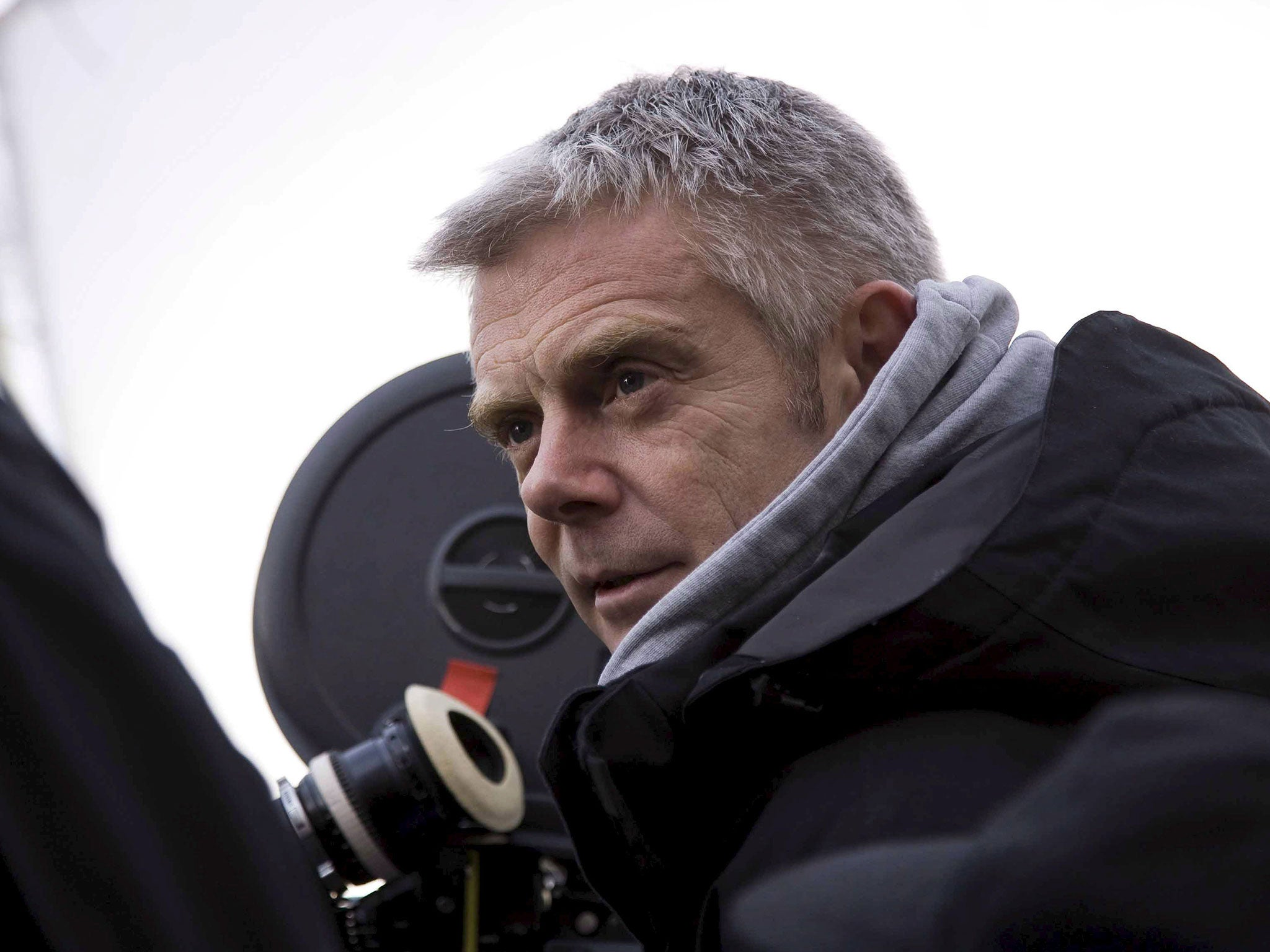 stephen daldry films list