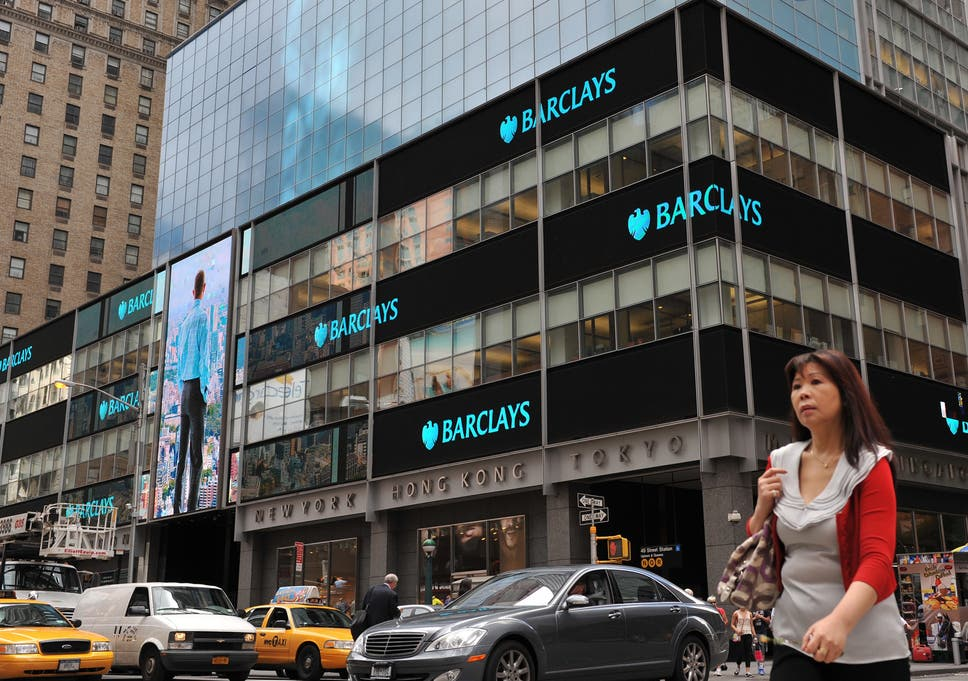 Barclays may face more fines in the US over the Libor interest rate