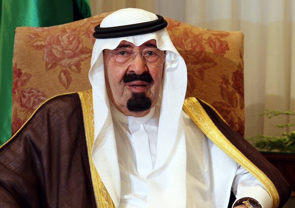 Image result for King Abdullah