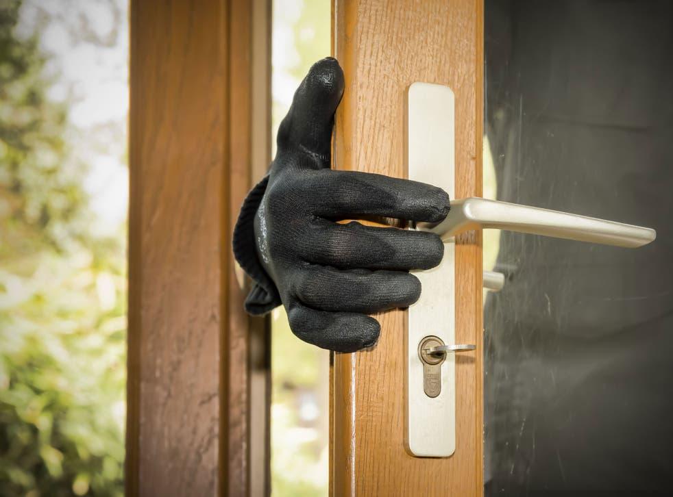 London is the UK's burglary claim capital according to Moneysupermarket's annual Burglary Claims Tracker