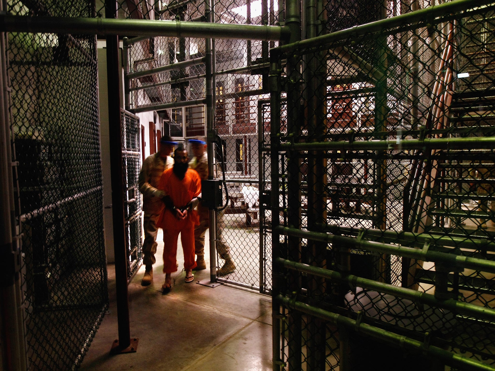 a summary of jackie speiers article guantanamo prison is wasteful and un american shut it down