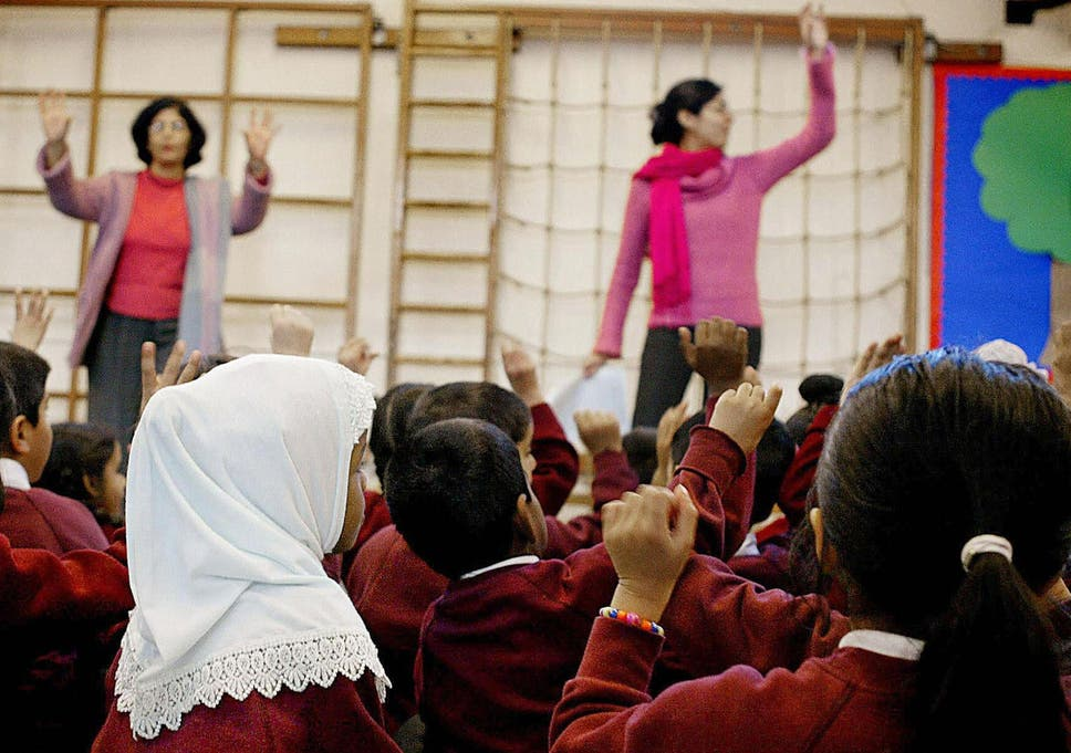 Schools that ban hijabs or fasting will get Government