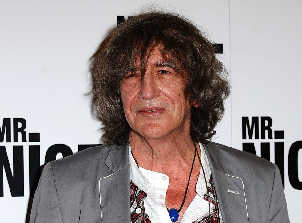 Howard Marks has been diagnosed with inoperable cancer, he has announced