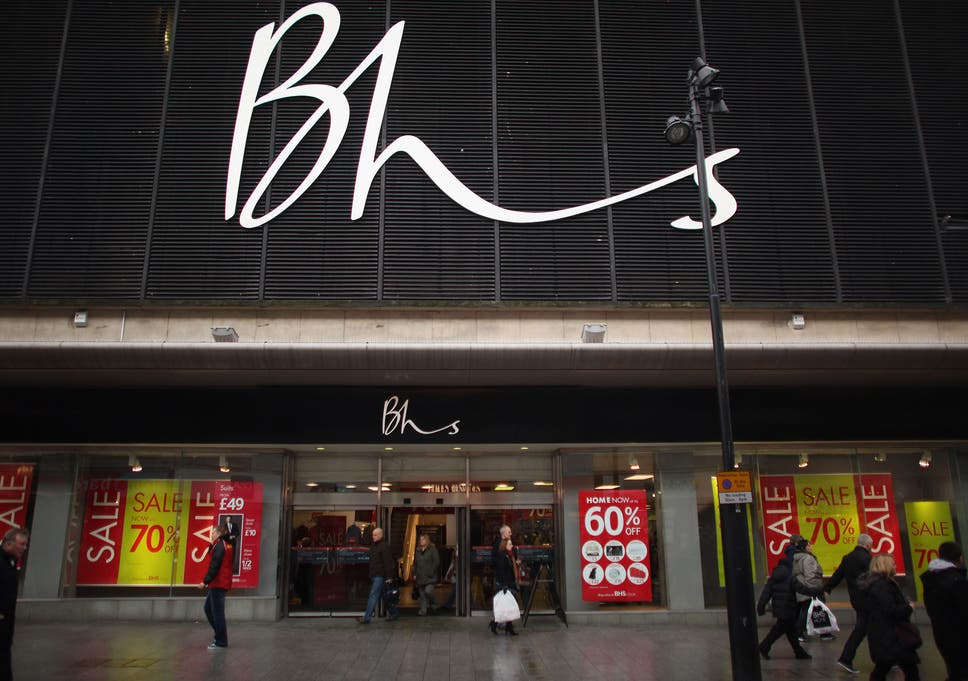 bhs does the british department store have a future? the bhs bee bhs #3