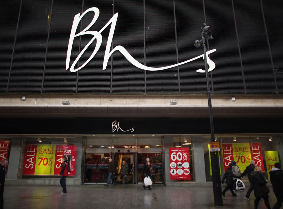 BHS has been bought by Retail Acquisitions Ltd, a company specifically formed to buy BHS with the backing of a number of wealthy individuals