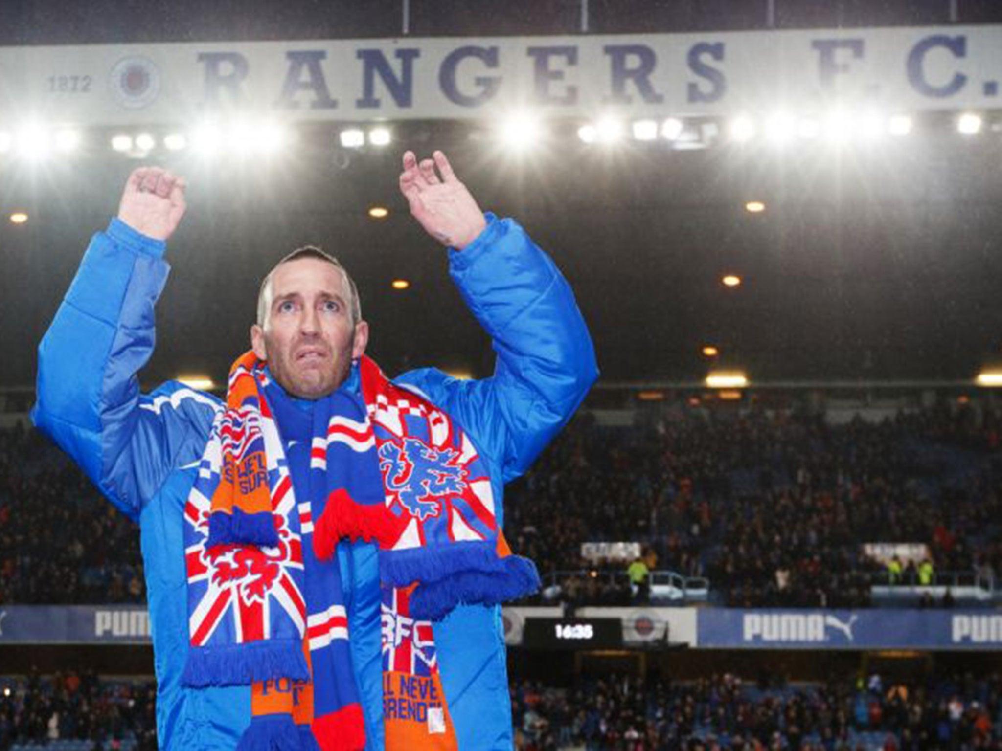 Fernando Ricksen death: Former Rangers footballer dies, aged 43 after battle with motor neurone disease
