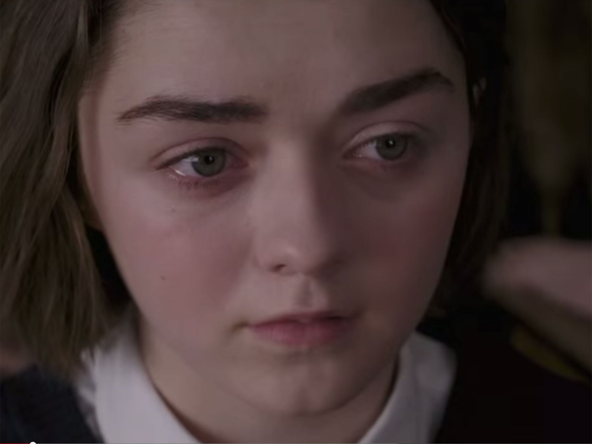 Maisie williams dating 50 year old