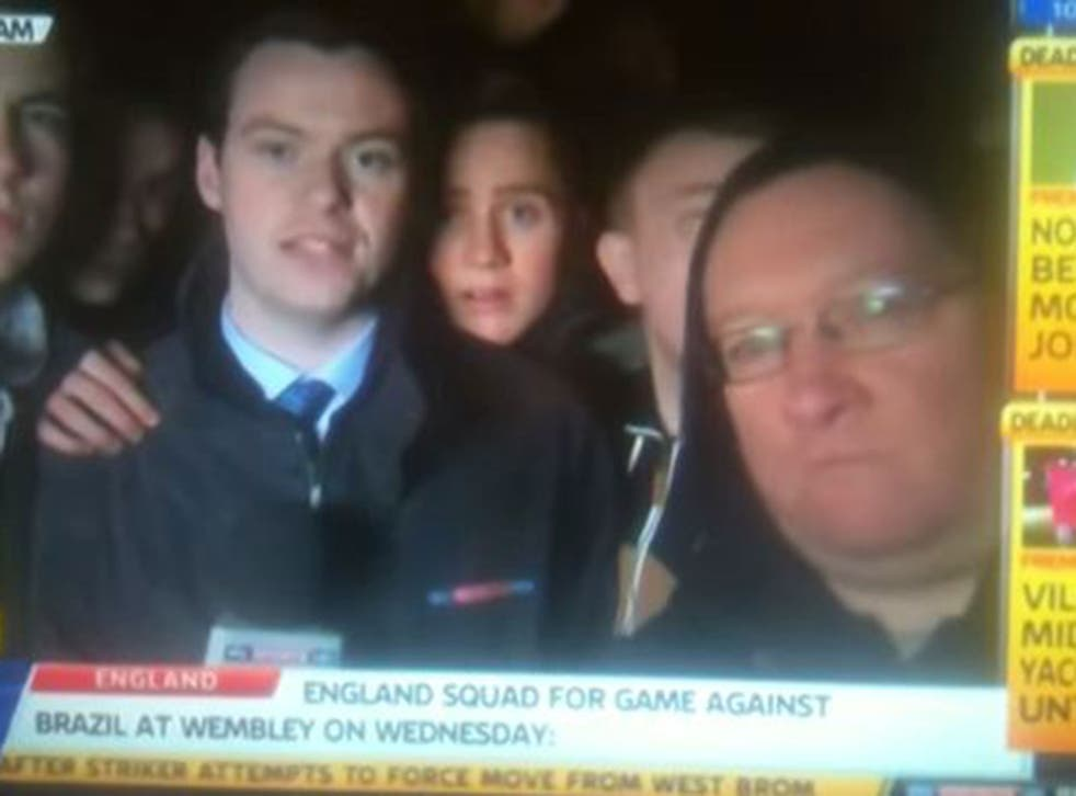 Sky Sports will no longer present deadline day coverage from outside grounds and among fans