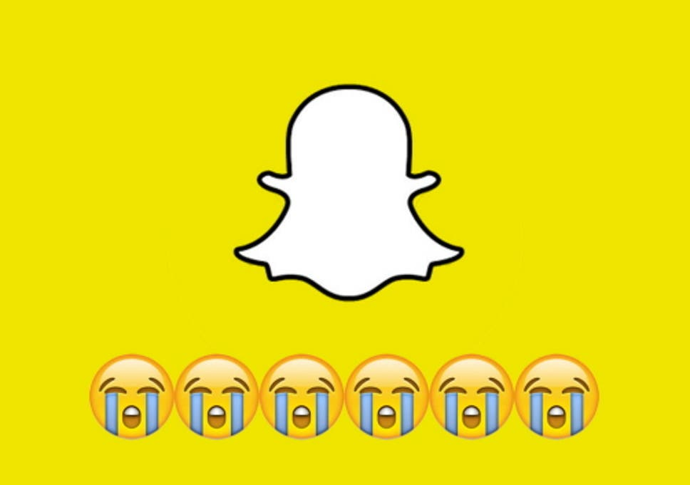 Snapchat down: App not working because of issues with