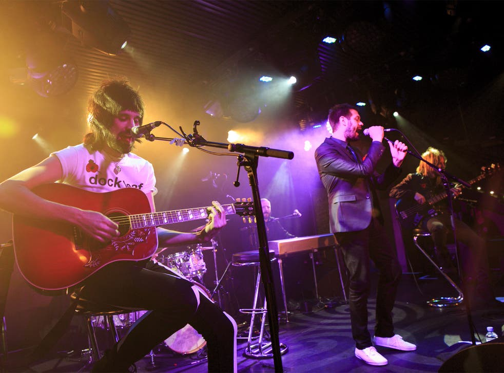 Kasabian have announced a new album and UK tour dates