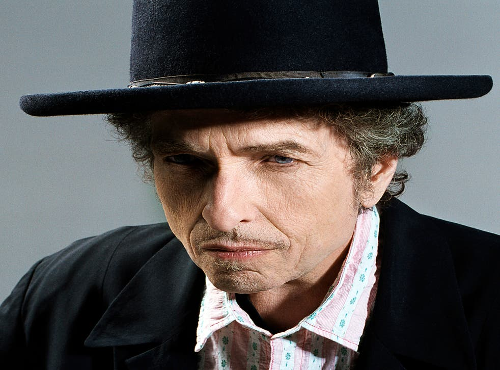 A freewheelin' Bob Dylan has restored life to old standards