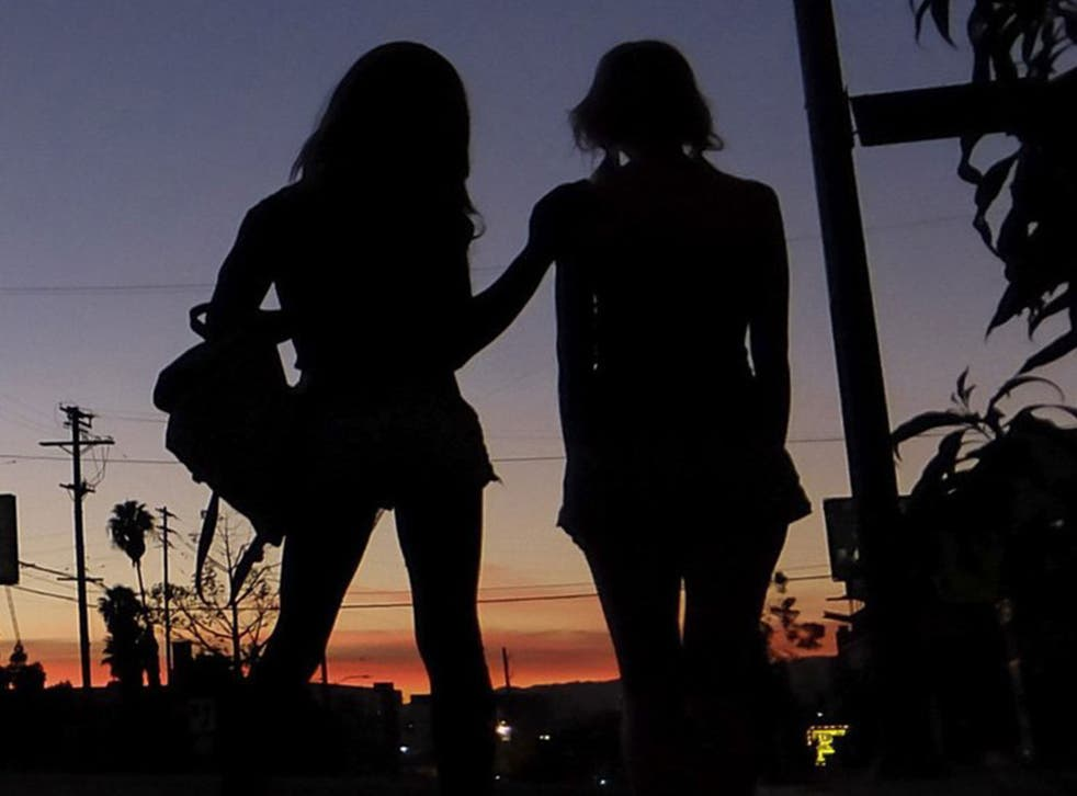 Trans prostitute movie Tangerine received a warm reception at the Sundance Film Festival