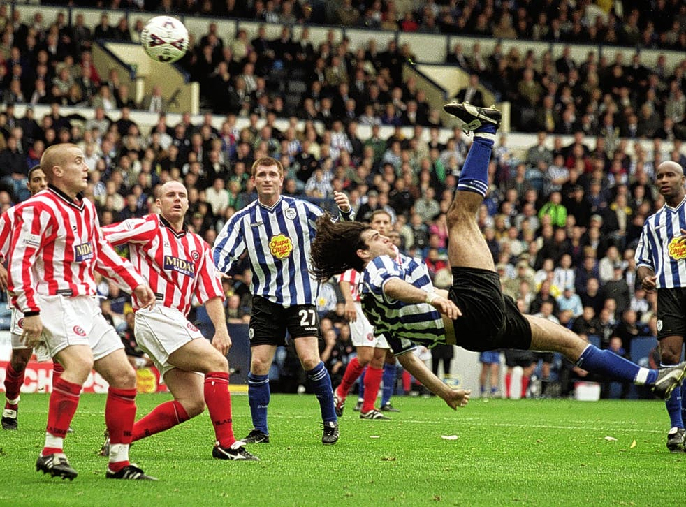Sheffield clubs United and Wednesday renew their Steel City rivalry in 2001 – 10 years after either club last won a major honour, despite the size of their joint support base