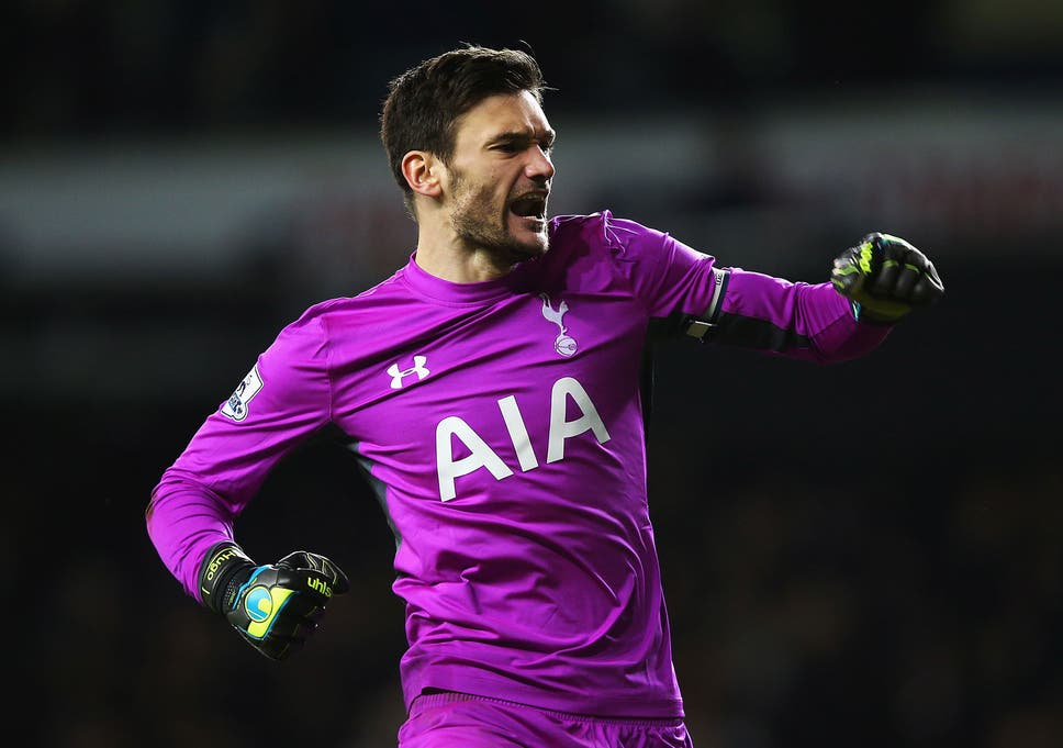 342fd624b9a Manchester United and Arsenal target Hugo Lloris will not be leaving ...