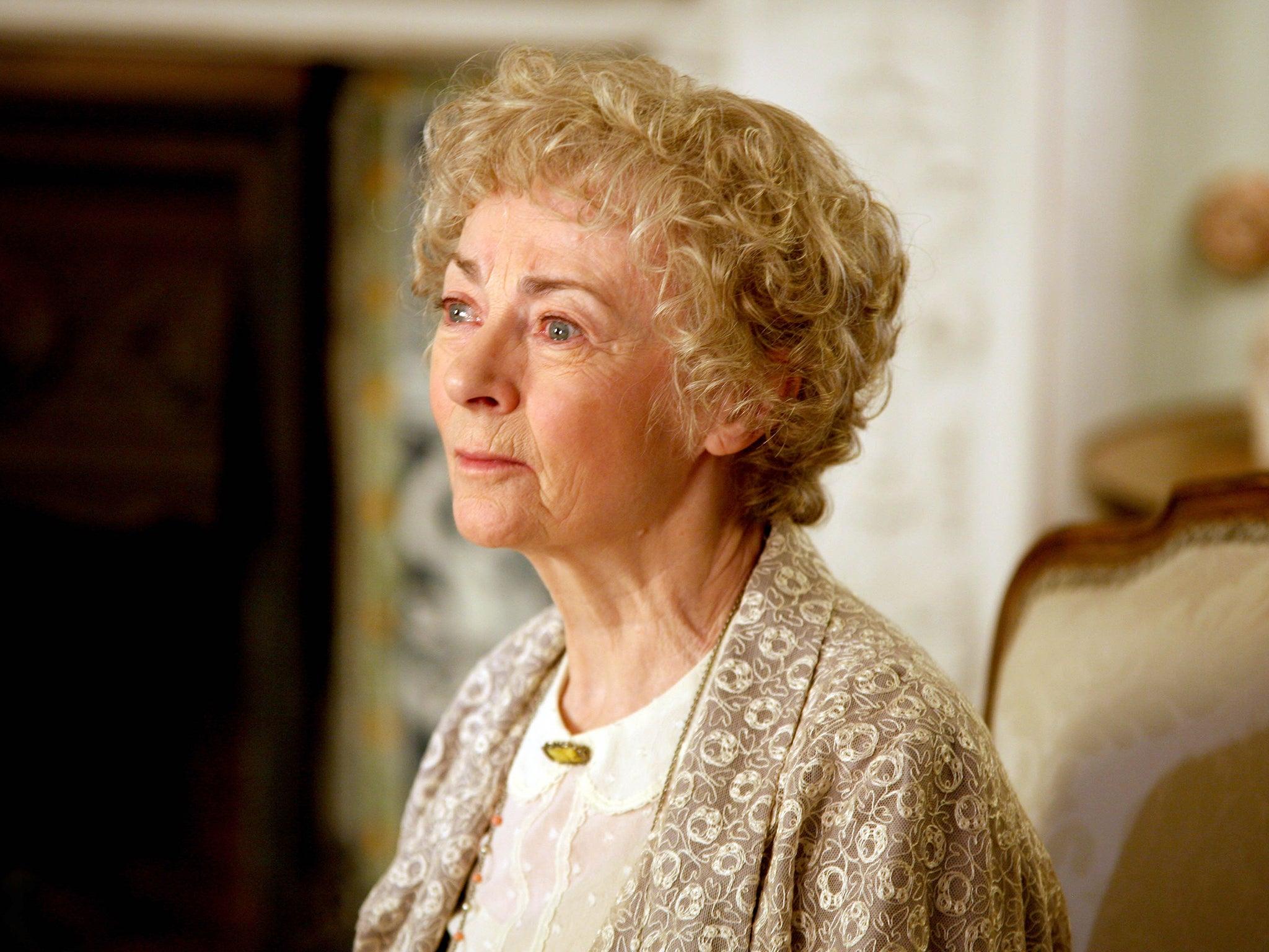 Watch Geraldine McEwan (1932?015) video